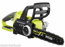 "Ryobi OCS1830 ONE+ 18V Brushless 30cm (12"") Chainsaw - Naked Body Only"