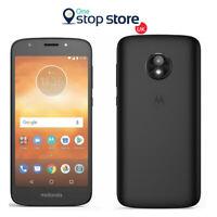 Motorola Moto E5 Play Black 16GB 4G - XT1920 - Unlock Android Mobile SmartPhone
