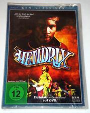 Hendrix (2000) NEU, Wood Harris, Billy Zane, Vivica A. Fox, Musikfilm, DVD