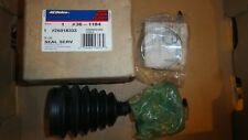 85-02 CHEVROLET CAVALIER 87-92 BERETTA FRONT OUTER CV JOINT BOOT KIT 26018333