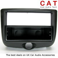 DFP-11-09 CT24TY05 Toyota Yaris 1999 to 2003 Double Din Adaptor