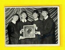 New ListingThe Beatles Us Original 1960's 1st Series Topps B & W Card # 60