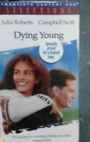 Set of 7 sealed (VHS) films-new and 1 DVD