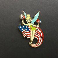 Americana - Tinker Bell Disney Pin 23491