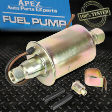 FOR 86-87 CAMARO FIREBIRD GRAND PRIX IN-TANK ELECTRIC FUEL PUMP ASSEMBLY E8012S