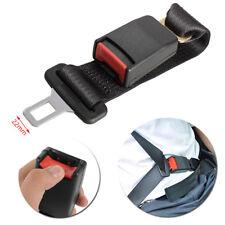 Universal Adjustable Car Seat Belt Extension Extender Strap Safety Buckle Clip