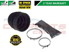 FOR HONDA CIVIC 2.0 TYPE R EP3 FRONT AXLE OUTER CV BOOT GREASE KIT OE QUALITY