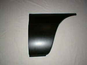 Alfa Romeo 105 series Spider No.2 Front Wing Repair Panel, Right Side