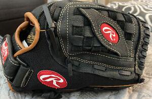 Brand New Rawlings LH125B longhorn fielders glove