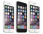 UNLOCKED Apple iPhone 6 16GB/64GB/128GB Fido Bell Rogers Telus - Warranty
