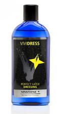 Vividress 250ml Dressing Aid - by Vivishine - For Latex Clothing