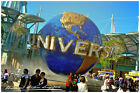 Universal Studios cheap discount Aquarium Adventure cable car