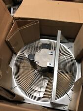 Medium Duty Direct Drive Exhaust Fan Dayton 10d958