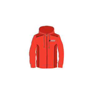 MARC MARQUEZ MENS MM93 HOODIE RED