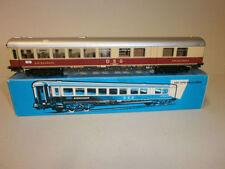 Bemalte Personenwagen) Modellbahnen der Spur H0 mit Vintage -/N (J Normalspur