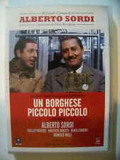 UN BORGHESE PICCOLO PICCOLO DVD usato il grande cinema di Alberto Sordi