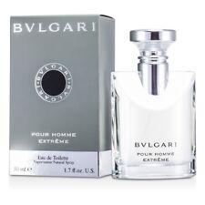 Bvlgari Extreme EDT Spray 50ml Men's Perfume