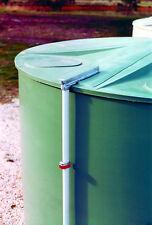 Water and chemical tank level Indicator Yaktek Liquidator