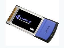 "Cisco-Linksys Wpc300N Wireless Network Adapter Notebook Adapter â""¢"