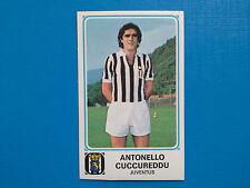 Figurine Calciatori Panini 1978-79 197 n.130 Antonello Cuccureddu Juventus