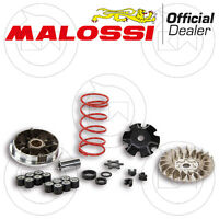 VARIATORE MALOSSI 5113161 NUOVO KIT MULTIVAR 2000 MHR MBK BOOSTER 50 2T euro 0-1