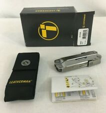 Leatherman Rebar (831548) - Versatile, Popular Multi-tool