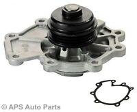 Ford Cougar Mondeo 2.5 Maverick 3.0 Jaguar X Type 2.5 3.0 V6 Engine Water Pump