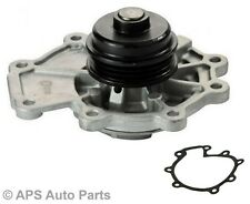 Ford Cougar Mondeo 2.5 Maverick 3.0 Jaguar X Type 2.5 3.0 V6 Engine Water Pump
