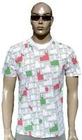 Retro Amplified RUN DMC 80 ies HipHop Rap Rock Star T-Shirt L Rar/Selten