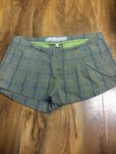 Abercrombie & Fitch Ladies Short Size 2