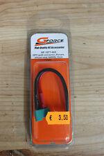 GForce Connecteur MPX Femelle Câble silicone 14AWG 10cm GF-1071-003