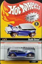 Hot Wheels 2009 RLC Rewards Double Demon Neo
