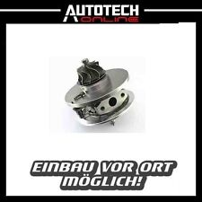 TURBOLADER RUMPFGRUPPE Audi A4 A6 Skoda Superb 2.5 TDI 120 kW 163 PS
