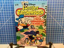 Walt Disney's Lustiges Taschenbuch  Heft Nr. 171   1.Auflage 1992  Donald & Co.