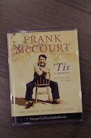 FRANK McCOURT - 'TIS - Audio Cassette