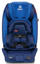 Diono Radian 3RXT All-in-One Convertible+Booster Child Safety Car Seat Blue Sky