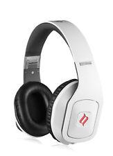 Noontec HAMMO MF3118(W) Ohrbedeckend Kopfhörer - Weiß