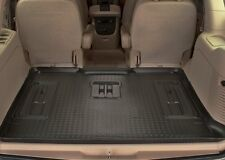 Husky Liners Classic Style - Cargo Mat - 21401-Cadi Escalade/Chevy Tahoe - Black