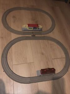 Thomas & Friends Trackmaster Railway Sets Maron Station & Thomas bust day