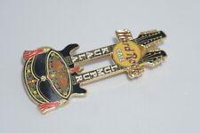 Hard Rock Cafe Pins - Vintage HRC Kuala Lumpur, WAU Kite Twin Guitars LTD ED 200