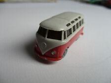 Wiking H0 Vw T 1 Samba Bus !!!