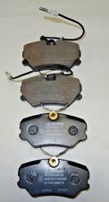 ACDELCO  AC443981D Brake Pads Front 425135 425087 425078 425055 21210 21209