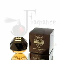 Paco Rabanne Lady Million PRIVE EDP W 50ml Boxed
