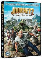 Journey 2 - The Mysterious Isola DVD Nuovo DVD (1000313489)