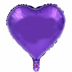 New LOVE Letter Heart Balloons Wedding Foil Inflatable Ball Party Balloon Decor
