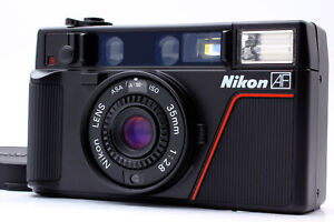 [Top MINT] Nikon L35AF point&shoot From JAPAN