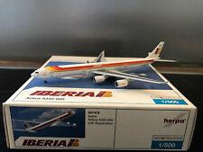 """IBERIA A340-600 """"EC-IQR"""" 1:500 NG"""