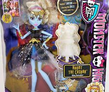 Monster High Doll Abbey Bominable 13 Wishes Collection New in Box NOT IN STORES