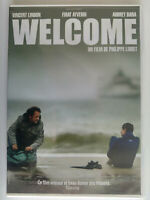 WELCOME - DVD original - Zone 2  - Vincent Lindon - Firat Ayverdi - Audrey Dana