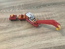 Take N Play Train Rocky The Crane From Thomas The Tank engine RARE Christmas #1